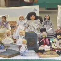 Central Penn Doll Collectors Club