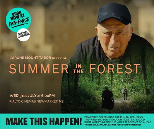 Summer In The Forest - Rialto Cinemas Newmarket NZ