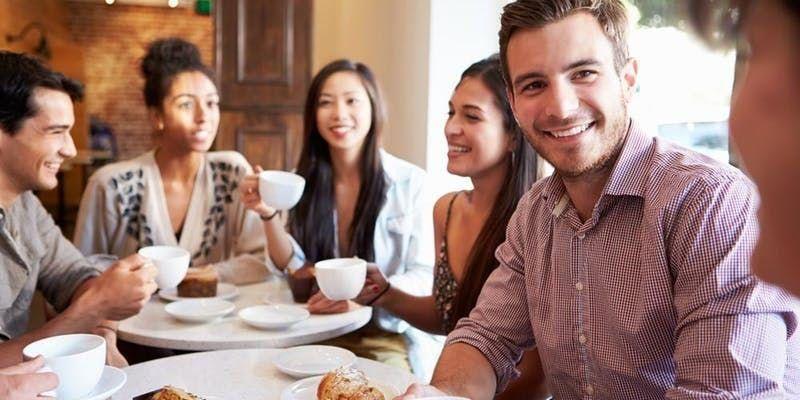 NextGen Coffee - March NEW LOCATION