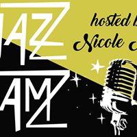 Jazz Jamz Jam Session featuring Nicole New