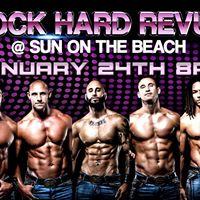 Rock Hard Revue at Sun On the Beach
