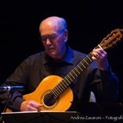Jim Bosse guitar