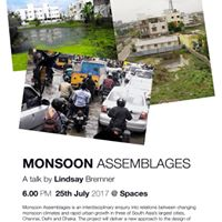 Monsoon Assemblages
