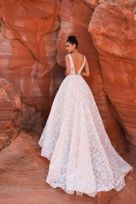 Bridal fashion show  2019 oaklands