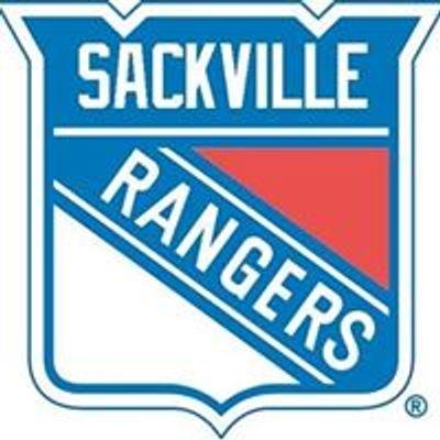 Sackville Minor Hockey - Sackville Rangers