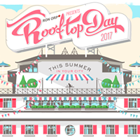 Rooftop Day Bern 2017