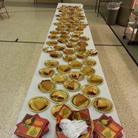 BELC Annual Pie Fest
