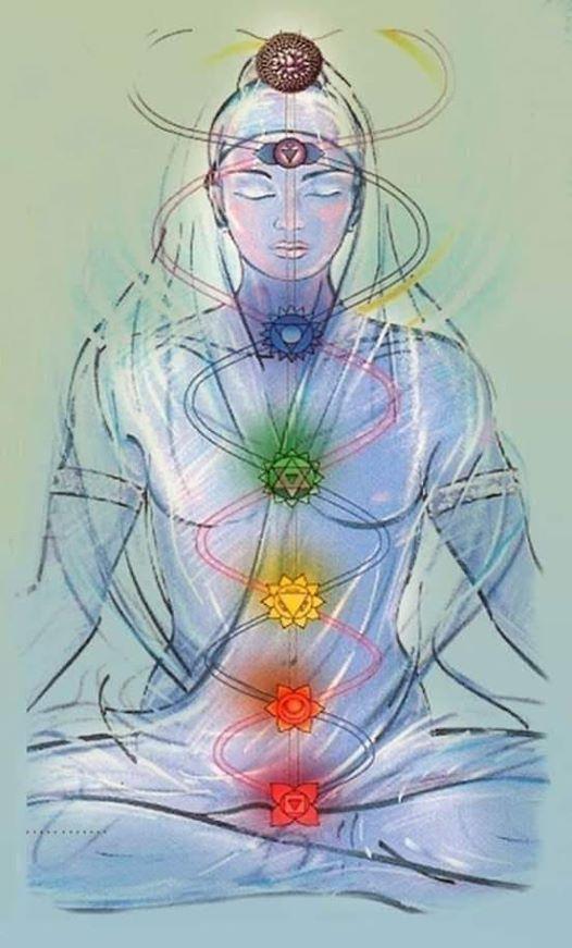 Meditacin de Conexin Interior y la Paz en el Mundo