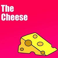 The Cheese at the Hamilton Fringe