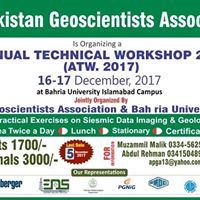 Annual Technical Workshop 2017