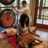 Agnihotra Ayurveda Fire Meditation &amp Gongscapes