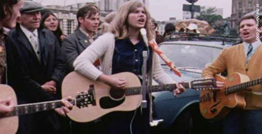 Troubles Art Film Screening In the Name of God