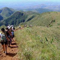 Travessia BH - Nova Lima - Caminhada