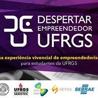 Despertar Empreendedor UFRGS 2017