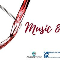 Music &amp Wine