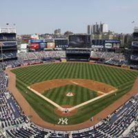 Annual Yankees Game