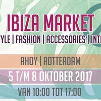 Ibiza Market - AHOY Rotterdam