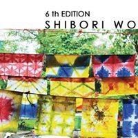 Shibori Tye-Dye Workshop
