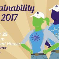 UW Sustainability Fair