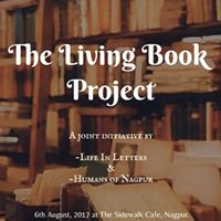 The Living Book Project