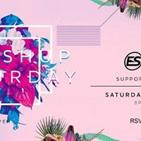 SMASHUP SATURDAY Feat. ELECTRO SMASHERS