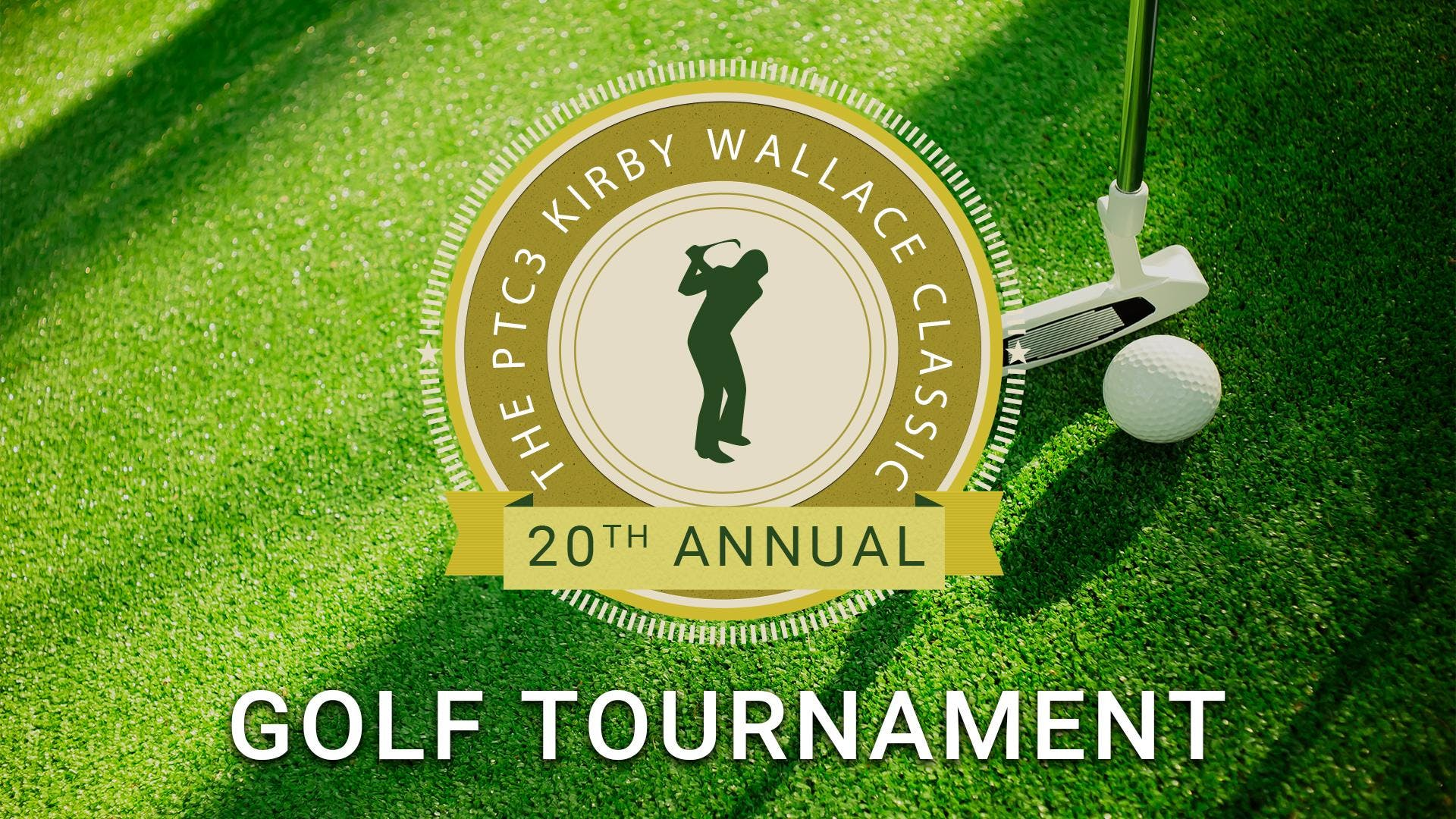 20th Annual PTC3 Kirby Wallace Classic at Flat Creek Country