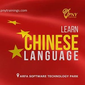 Learn Chinese Language Programme