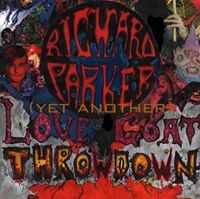 Love Down Throwgoat w Blue Tongue Ole Creepy and Richard Parker