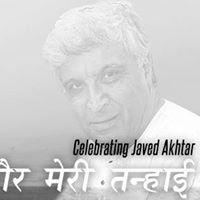 - Celebrating Javed Akhtar