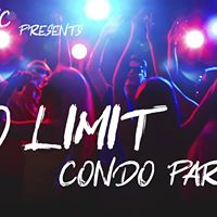 Uthksc Presents No Limit