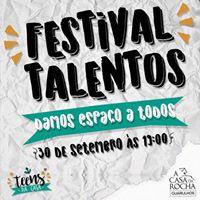 Festival de Talentos da Casa