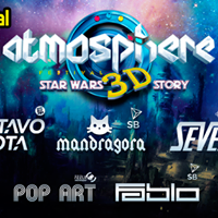 Atmosphere 3D - VipBus Oficial Litoral