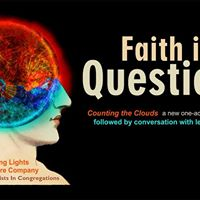 Faith in the Questions - North London
