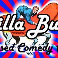 Gorilla Burger Improv Comedy Carnage