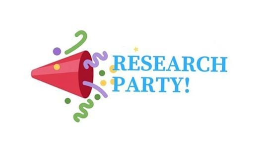 York Campus Research Party At Hacc Library Harrisburg
