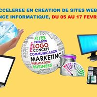 Infographie Maintenance Informatique Cration de sites web
