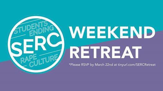 SERC Retreat