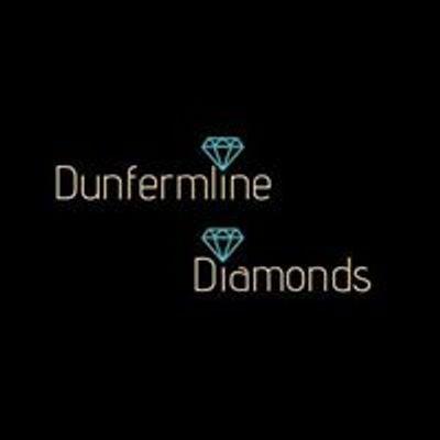 Dunfermline Diamonds - Bounce Back to Netball