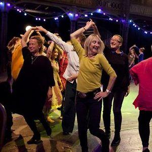 Ateliere de dans pentru 50