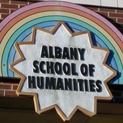 Albany School of Humanities PTA