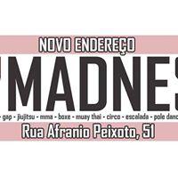 Inaugurao NOVA Madness