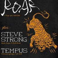 Roar (Japan)  Steve Strong  Tempus  Surprise Attacks no.54