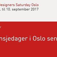 Designers Saturday