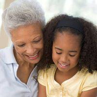 Grandparents Raising Grandchildren Support Group Meeting