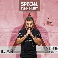 Special Funk Night - Dj Tubaro