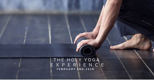 The Holy Yoga Experience