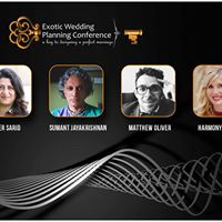 4th Edition Exotic Wedding Planning Conference  India