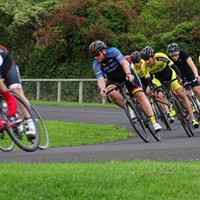 Behind The Bikeshed Racing - Sunday Race 1