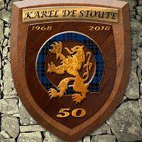 Scouting Karel de Stoute