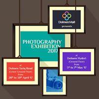 Dolmen Photography Exhibition 2017